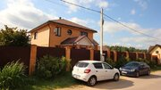 Дом в д. Кабицыно - Фото 4
