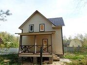 Дом за городом, 60 км МКАД, Павловский Посад - Фото 3