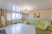 3-комнатная квартира с качественным готовым ремонтом на Хохрякова 74 - Фото 3