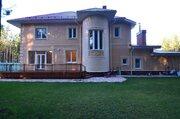 Продажа коттеджей в Зеленогорске