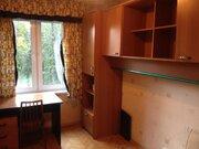 3 комнатная квартира м Кузьминки - Фото 2