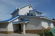 Продается жилой кирпичный дом с высокими потолками в Н.Новгороде