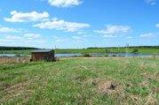 Участок 10 соток на берегу плотины (первая линия от воды) - Фото 4