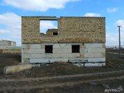 Не дострой общ.пл.200 м.кв.в Каменоломни , 7 км. от Евпатории , уч 8 с - Фото 3