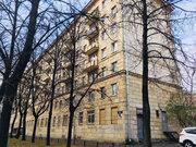 2ккв в сталинском доме рядом с Парком Победы, ул Фрунзе 10 - Фото 1