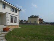 Дом 330 кв.м, 32 км от МКАД Киевское шоссе, участок 27 соток - Фото 3