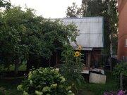Продажа дача с участком (6 сот.) 24 км от МКАД - Фото 3