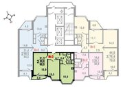 Продается 2-х комнатная квартира в ЖК «Путилково», - Фото 1
