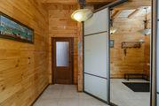 Комфортный стильный загородный дом берегу Обского моря - Фото 5