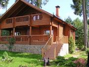 Дом 160 кв.м. для дружной семьи рядом с п. Нестерово Рузского района - Фото 1