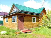 Красное село+3 км, СНТ Городское зим. дом с участком - Фото 1
