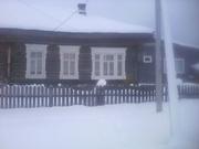 Продам дом в Ветлужском районе.