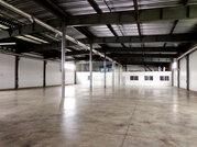 Новый отапливаемый склад 1440 кв.м. в Аксайском районе - Фото 3