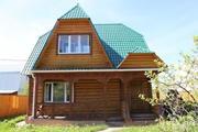Продаётся новый дом.6сот.25км.Киевское ш. г.Апрелевка д.Санники - Фото 1