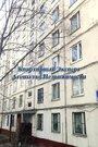 3-х комнатная квартира Болотниковская 42 к 3