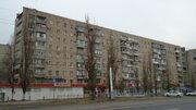 3-х комн. квартира ул. Новосибирская д. 34, 57.5 кв.м, 2/9 этаж - Фото 1