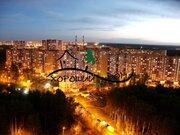 Продается 3-х комнатная квартира Москва, Зеленоград к1117