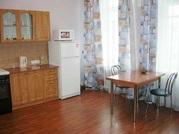 3-комнатная квартира на ул.Звездинке