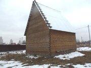 Продается дом 32 кв.м, участок 15 сот. , Горьковское ш, 40 км. от . - Фото 3