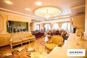 Квартира 414м2, Земледельческий переулок д.11, м. Смоленская - Фото 3