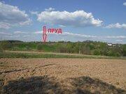 Продается участок 15 сот. под ИЖС в с. Каменское, Наро-Фоминский район - Фото 2