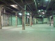 Аренда отапливаемого производственно-складского помещения,2680м2. - Фото 4