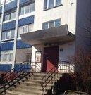 Продается 2 комнатная квартира, г. Фрязино, проспект Мира, д. 1 - Фото 1