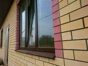 Новый красивый кирпичный дом в Горячем Ключе - Фото 3