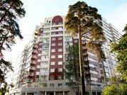 Продается 1 -ком квартира в г. Пушкино, ул. 2-ая Домбровская д. 27 - Фото 1
