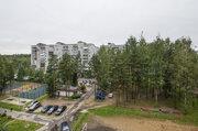 Купить 1-комнатную квартиру, Купить квартиру в Сертолово по недорогой цене, ID объекта - 321711649 - Фото 6