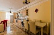 Квартиры в Турции, Аланья, Купить квартиру Аланья, Турция по недорогой цене, ID объекта - 312150632 - Фото 10