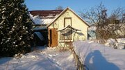Участок с баней в д. Костино Талдомского района - Фото 1