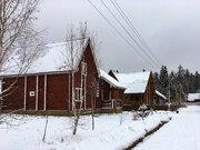 Продаю дом 200м2,15сот, Ярославское ш, 45км от МКАД, Исаково, Ординово - Фото 5