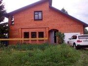 Продам: дом 300 м2 на участке 28 сот. - Фото 1