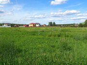 Участок в д. Дубки Киржачского района 70 км от МКАД - Фото 2