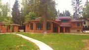 Продам кирпичный дом 210 кв.м. в коттеджном поселоке аква форест - Фото 1