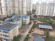 Продажа однокомнатной квартиры в Павшинской пойме