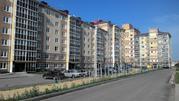 Новая трехкомнатная квартира, пгт.Медведево, ул.Кирова,20, 6/9п. 88м2. - Фото 2