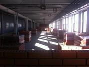 Продам складское помещение 5000 м2в здании класса a - Фото 4