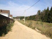 Шикарный участок в деревне Повадино - Фото 2
