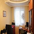 Квартира в отличном состоянии. Остается дорогой кухон. гарнитур. Торг. - Фото 4