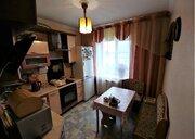 Продаётся трёхкомнатная квартира в центре Балабаново - Фото 3