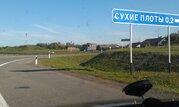 Участок 1 га под придорожный бизнес вдоль м4, 260 км от МКАД - Фото 2