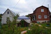 Дом г. Пушкино, ул. Кавезинская, на 7 сотках земли населенных пунктов - Фото 5