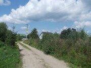 Продается земельный участок в д.Лисавино Истринского р-на Московской - Фото 5