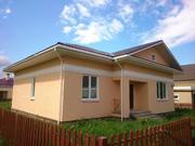 Продается дом 177 кв.м. по Киевскому шоссе, 37 км от МКАД - Фото 2