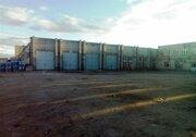 Аренда под склад, легкое производство, отапливаемого цеха,3500 м2 . - Фото 3