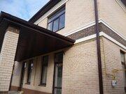 Новый дом с эксклюзивным дизайном сжм 190 кв.м. - Фото 3