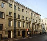 4-к квартира, 116 м, 4/4 эт. Санкт-Петербург, м. Сенная площадь, пер .