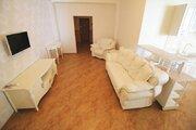 Продается квартира с качественным ремонтом в комплексе в Гурзуфе - Фото 5